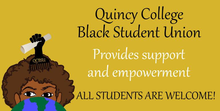Quincy College Black Student Union