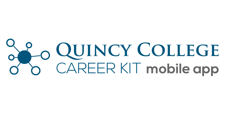 Quincy College Career Kit Mobile App