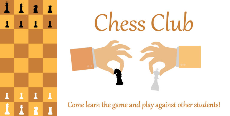 Quincy College Chess Club