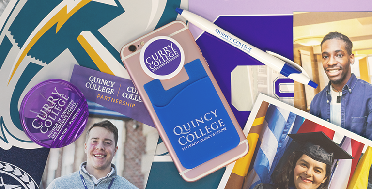 Quincy College & Curry College Criminal Justice 3+1 Joint Admissions Program