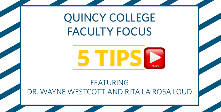Faculty Focus | 5 Tips to Stay Committed to Your Fitness