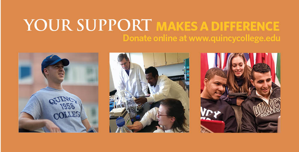 Image of Students- Support QC